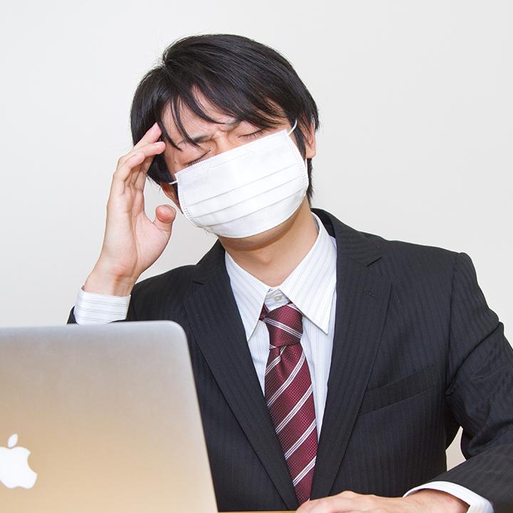 なぜアレルギーは起こるのか?