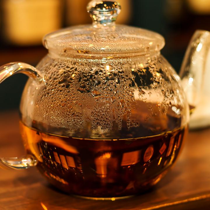 効果のあるお茶
